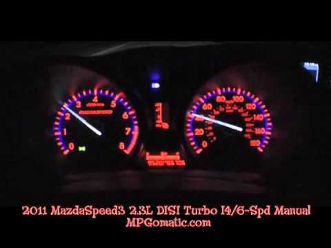 Mazda 0-60 Times & Mazda Quarter Mile Times | Mazda MX-5 Miata ...