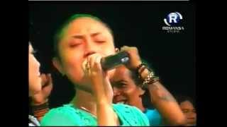 Download ''Cinta Abadi'' Monata Live Gresik sodik nangis