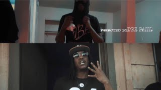 VBE Reese x 9Millie - Fishscale ( Official Music Video )