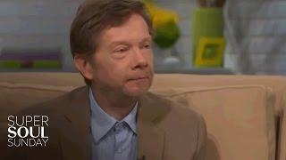Eckhart Tolle's Definition oḟ God | SuperSoul Sunday | Oprah Winfrey Network