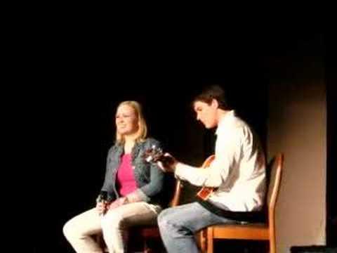 Anthony Badell and Amanda Halverson: Plain Jane pa...