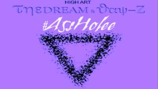 The Dream ft Jay-Z - High Art Chopped & Screwed (Chop it #A5sHolee)