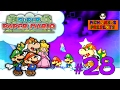 Let's Play! - Super Paper Mario Episode 28: She's Over There