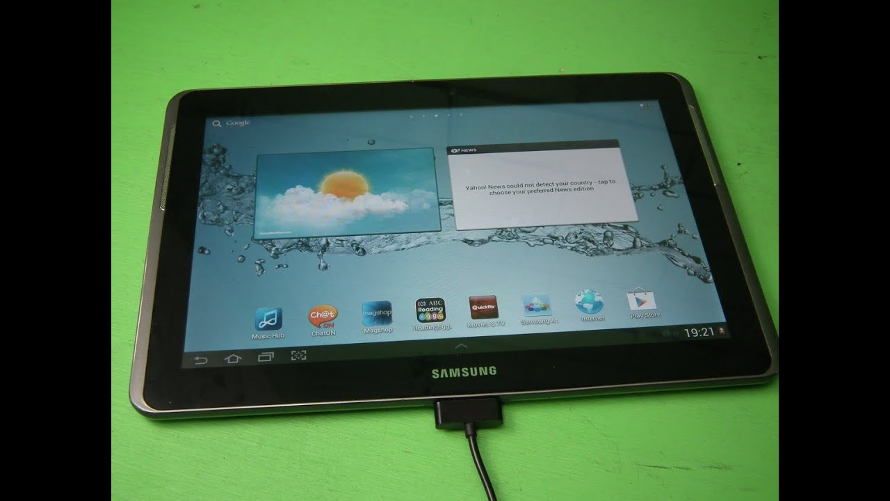 p68826 samsung galaxy tab 2 gt p5110 16gb  wi fi  10 1in