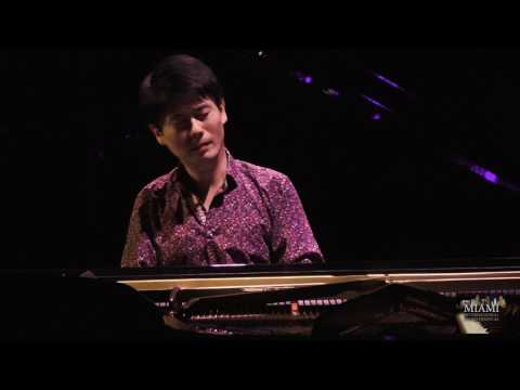 KOTARO FUKUMA PLAYS F CHOPIN Ballade No  1 in G minor Op  23