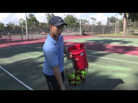 Harris County Department of Education, Tennis Stars in the Making