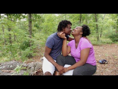 Eli Creole & Maya pap MARYE