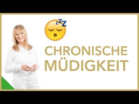 Chronische Müdigkeit | Dr. Petra Bracht | Gesundheit, Wissen, Ernährung