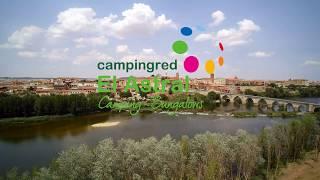 Camping El Astral, Tordesillas, Valladolid