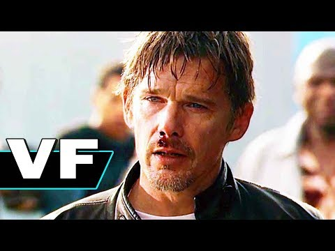 24H LIMIT streaming VF (Ethan Hawke, Film d'Action 2018)