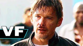 24H LIMIT Bande Annonce VF (Ethan Hawke, Film d'Action 2018)
