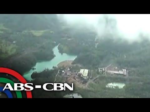TV Patrol: Dam ng ipinasarang Marcopper Mining, nanganganib masira