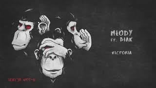 Młody ft. Biak - Victoria | LEKCJA WOS-U