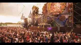 World Of Hardstyle 2014 - Intents Festival Special