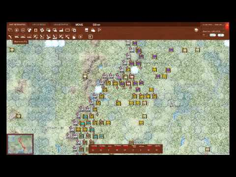 Gary Grigsby's War in the East PBEM part 94