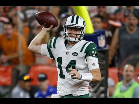 What can Jets' Sam Darnold learn from Browns loss?