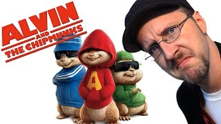 Alvin and the Chipmunks - Nostalgia Critic