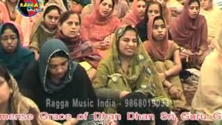 "Bhai Manpreet Singh Ji - ""Nahi Chhodu Re Baba Ram Naam"" from Ragga Music - 9868019033"