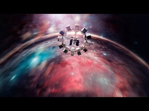 Interstellar Ultimate Cut en streaming