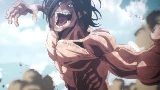 Attack on Titan Final Season - Official Trailer