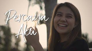 PERCAYA AKU - Chintya Gabriella [Cover Melowmask ft. Dede Ap]