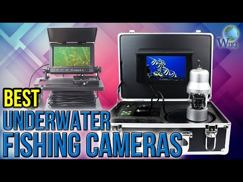 8 Best Underwater Fishing Cameras 2017