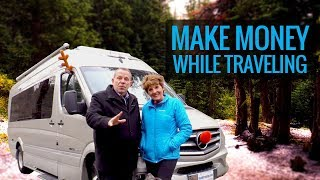 HOW TO FUND Your RV LIFE By WORKCAMPING - Personal Stories and Tips with RV Lifestyle