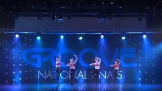 Dangerous | Fusion Dance Force | Groove Nationals