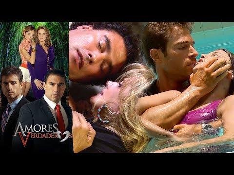Amores Verdaderos - Capítulo 06: Nikki y Victoria al borde de la muerte