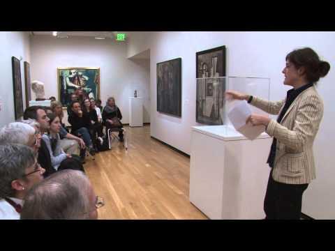 Artist Talk  - Rebecca Gates (highlights)