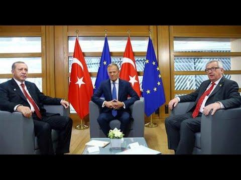 ABD, Rusya ve AB arasında Türkiye