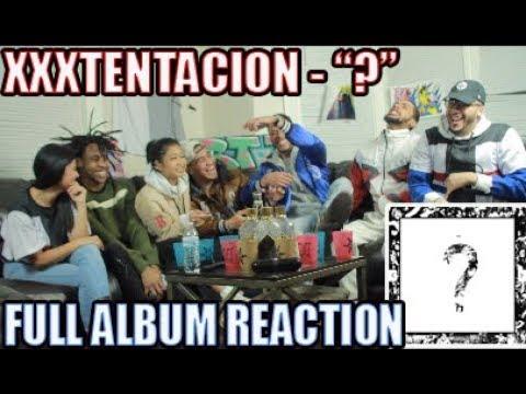 HE DOES IT AGAIN!! XXXTENTACION - ? (FULL ALBUM) REACTION/REVIEW