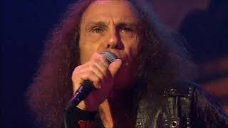 DIO - The Sign of the Southern Cross Holy Diver Live London