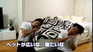 余興 あたりまえ体操 2014.10.05