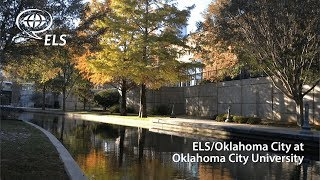 Discover: ELS/Oklahoma City