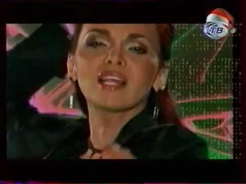 Александра Гайдук - Сладкая любовь (СТВ, 2005) Большая музыка