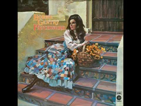 Bobbie Gentry - Patchwork (1971) (US, Country Rock, Pop, Soul, Folk Rock)