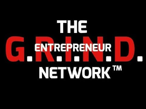The GRIND Entrepreneur Network It Matters Series Branding Matters Segment