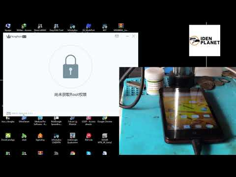 Root ZTE Prestige N9132 Android 5 1 1 (zmax - concord - grand x3