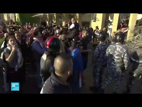 لبنان أمام حكومتين.. تكنوقراط وتكنوسياسية!  - نشر قبل 2 ساعة