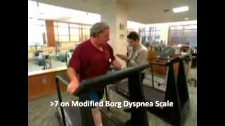 Physical Therapy for Patients with Cardiopulmonary System Dysfunction