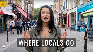 Cool Areas to Visit in London (That You've Never Heard Of)