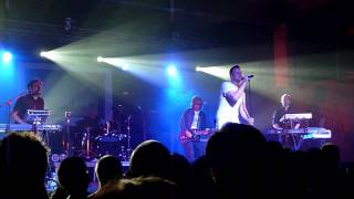 CAMOUFLAGE - Close (Live in Riga, Latvia, May 18, 2011)