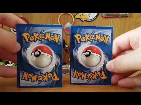 5 Ways To Spot Fake Pokémon Cards