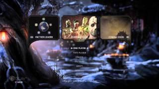Baixar Mortal Kombat X Awesome soundtrack