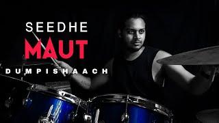 Gambar cover Seedhe Maut Dum Pishaach Drum Cover
