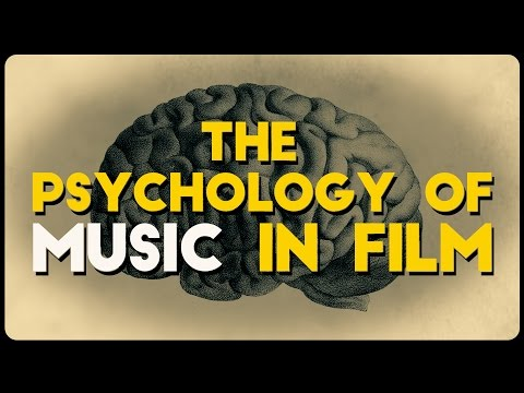 The Psychological Effect of Music in Film