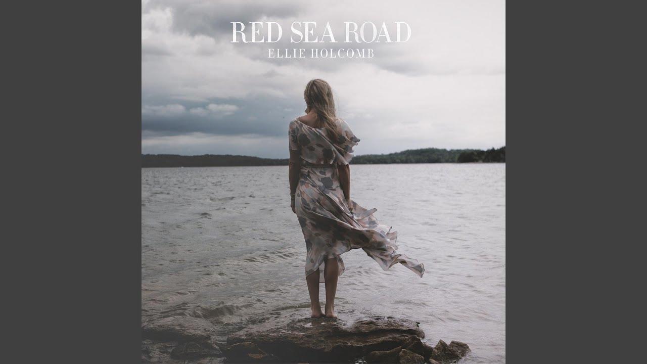 album red sea road - 800×600
