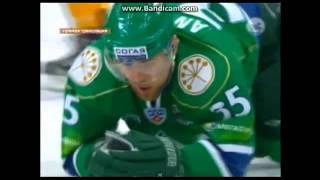 ужасы хоккея