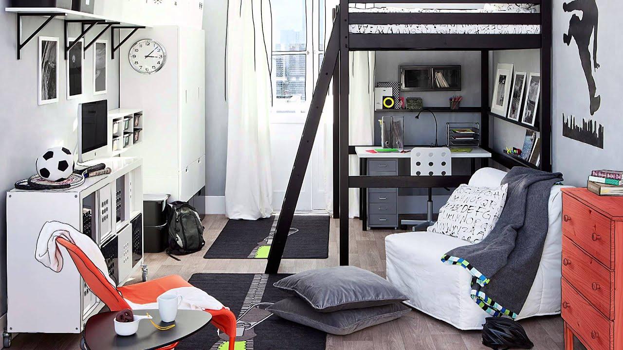 C mo decorar una habitaci n infantil ikea youtube - Decoracion de habitaciones ikea ...